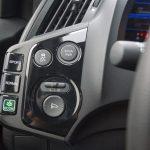 2013 Honda CR-Z drive modes