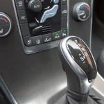 2014 Volvo XC60 T6 Platinum shifter