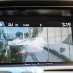 2014 Honda Accord Hybrid LaneWatch camera