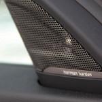 2014 BMW 335i GranTurismo speaker