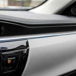 2014 Toyota Corolla Eco interior