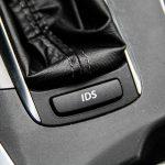 2014 Acura MDX Elite IDS button