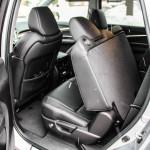 2014 Acura MDX Elite third row access