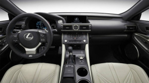 Lexus-RCF