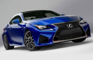 Lexus-RCF3