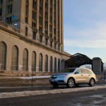 2014 Acura MDX Elite Detroit