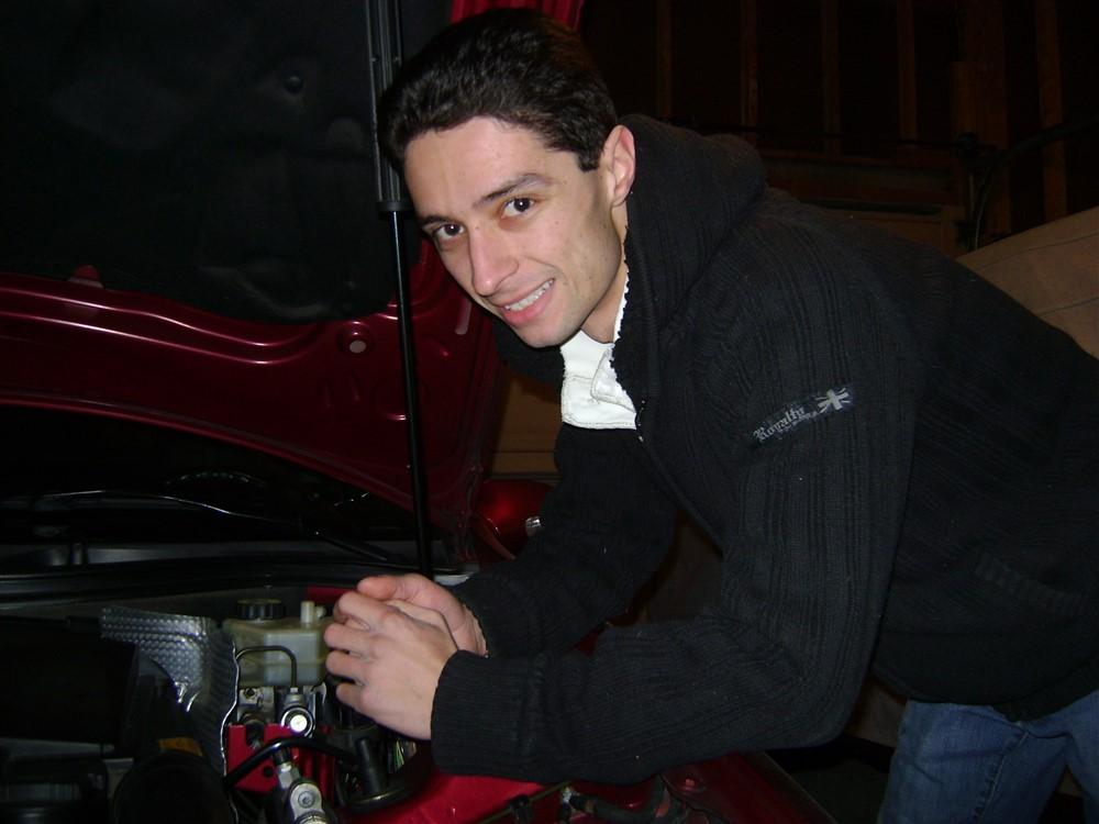 Zack Zeraldo