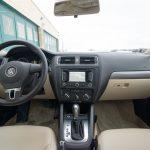 2014 Volkswagen Jetta 1.8T interior