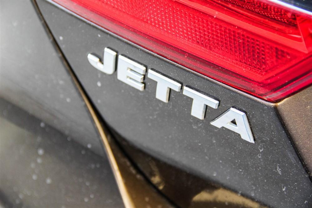 2014 Volkswagen Jetta 1.8 TSI