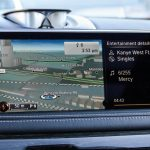 2014 BMW X5 xDrive35i navigation system
