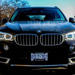 2014 BMW X5 xDrive35i front