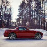 Long-Term Test Conclusion: 2014 Mazda MX-5 GT side profile