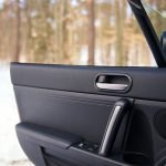 Long-Term Test Conclusion: 2014 Mazda MX-5 GT door