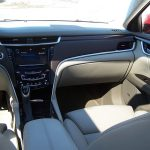 2014 Cadillac XTS Vsport interior