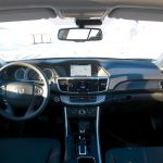 2014 Honda Accord Touring interior