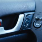 2014 Acura TSX Premium door handle/memory seats
