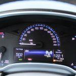 2014 Cadillac SRX instrument cluster
