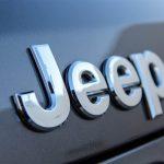 "2014 Jeep Grand Cherokee EcoDiesel ""Jeep"" badge"