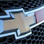 2014 Chevrolet Cruze RS bowtie