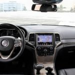 2014 Jeep Grand Cherokee EcoDiesel interior