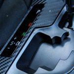 2014 Toyota RAV4 LE shift gate