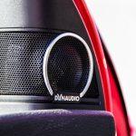 A Farewell: Mk VI Volkswagen GTI speaker