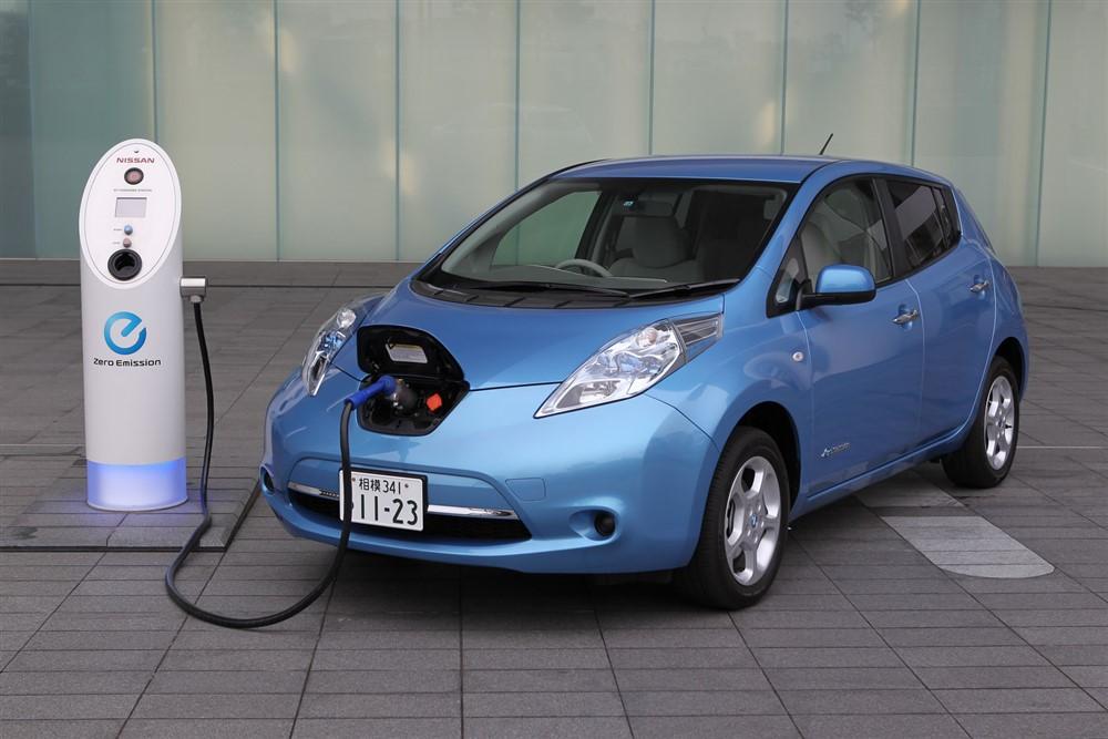 Electric Vehicles Hurting China's Environment