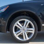 2014 Volkswagen Touareg TDI wheel