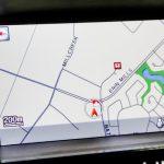 2014 Honda Pilot Touring navigation system