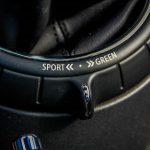 2014 Mini Cooper Sport/Green modes