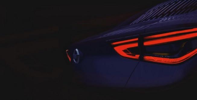 Nissan teases new Sedan Concept headed to Beijing