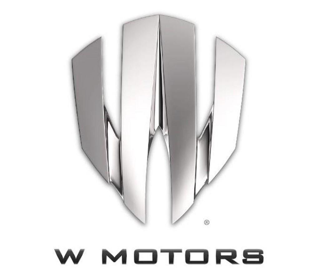 W Motors Lykan Hypersport Caught on Camera