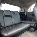 2014 Toyota Highlander Limited AWD third row seats