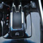 2014 Honda Accord PHEV HV mode