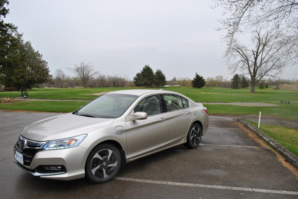 Long Term Conclusion 2014 Honda Accord Phev