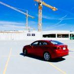 2014 Mazda3 GT side profile