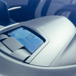 2014 Mazda3 GT heads-up display