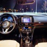 2014 Mazda6 GT i-ELOOP interior