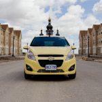 2014 Chevrolet Spark LT front