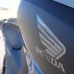 2014 Honda NC750X decal