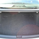 2014 Volkswagen Jetta TDI trunk
