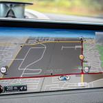 2014 BMW X5 xDrive50i navigation screen