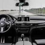 2014 BMW X5 xDrive50i interior