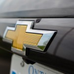 2014 Chevrolet Trax LT bowtie