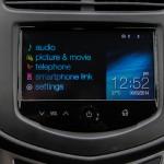 2014 Chevrolet Trax LT MyLink system