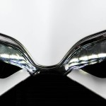 2014 Ducati 899 Panigale headlight