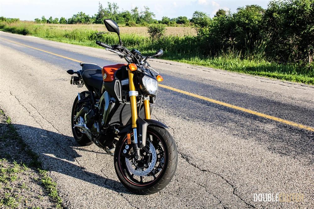 Road Trip: 2014 Yamaha FZ-09