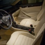 2014 Volkswagen Passat TSI interior