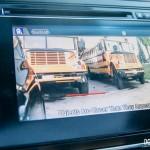 2014 Honda Civic Touring LaneWatch camera