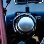2014 Lexus GS350 drive selector